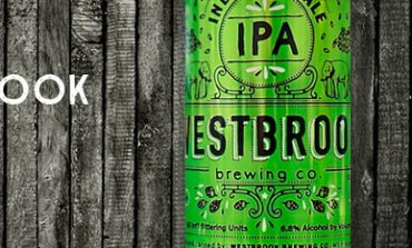 Westbrook Brewing Co. - IPA - 6.8%