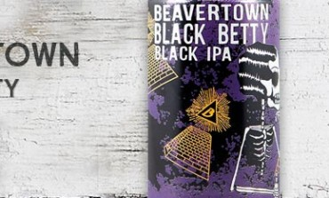 Beavertown - Black Betty - Black IPA - 7,4%