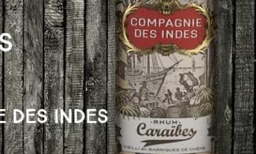 Caraibes - 40% - Compagnie Des Indes - Blend