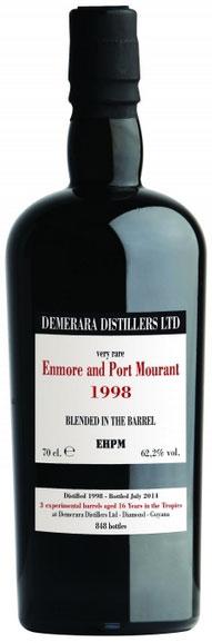 EnmorePortMourant1998Velier