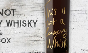 This is not a luxury whisky – 2015 – 53,1% – Compass Box