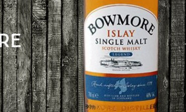 Bowmore - Legend - 40% - OB