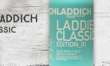 Bruichladdich - Laddie Classic Edition_01 - 46% - OB