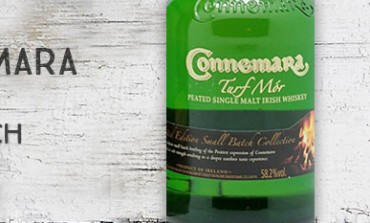 Connemara - Distillers Edition - 43% - OB
