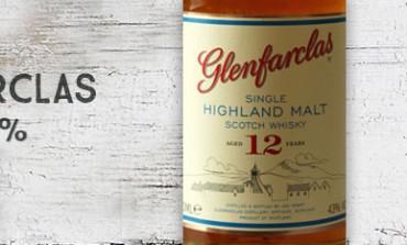 Glenfarclas - 12 yo - OB