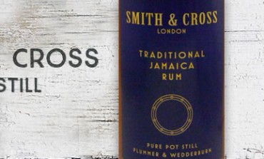Smith & Cross -  57% - Navy Strength - Jamaïque