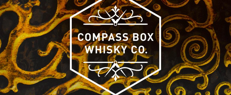 Glazer & Glaser : Si Compass Box faisait son cinéma