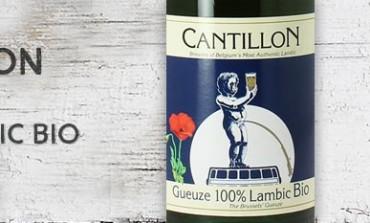 Cantillon - Gueuze - 100% Lambic Bio - 5%