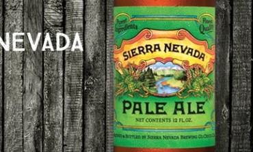 Sierra Nevada - Pale Ale - 5.6%