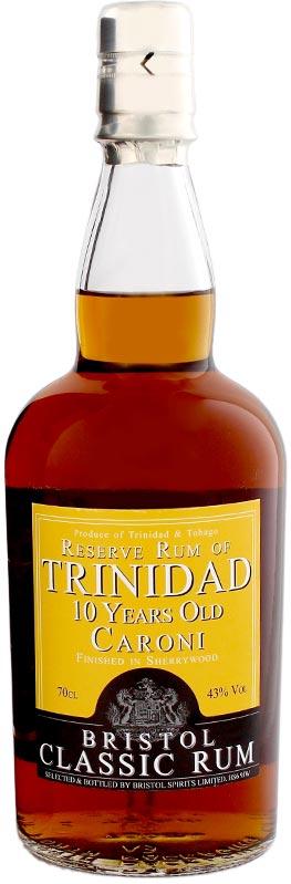 Trinidad10yoCaroniBristol