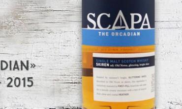 Scapa - Skiren - «The Orcadian» - 40% - OB - 2015
