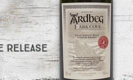Ardbeg - Dark Cove - Committee Release - 55% - OB - 2016
