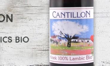 Cantillon - Kriek - 100% Lambic Bio - 5%