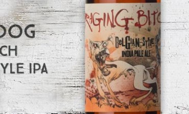 Flying Dog - Raging Bitch - Belgian Style IPA - 8.3%