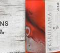 Karuizawa - 1981/2014 - 33yo - Cask 136 - Artifices Series - 55,3% - OB for La Maison du Whisky