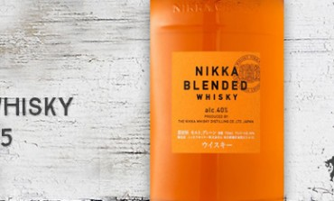 Nikka - Blended Whisky - 40%