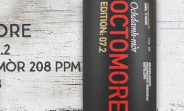 Octomore 7.2 - 5 yo - 58.5% - OB