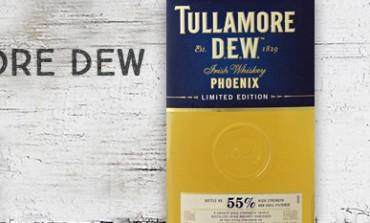 Tullamore Dew - Phoenix - 55% - 2013
