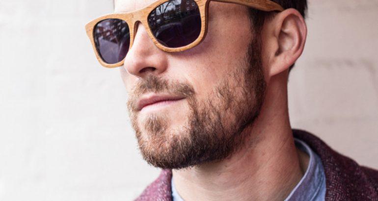 Glenmorangie reconvertit ses fûts…en paires de lunettes