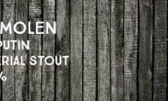 De Molen - Rasputin - Imperial Stout - 10.4%