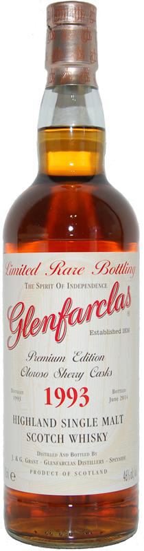 Glenfarclas19932014OlorosoCasksOB