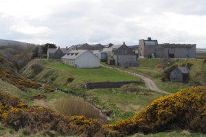 Glenglassaugh-Distillery