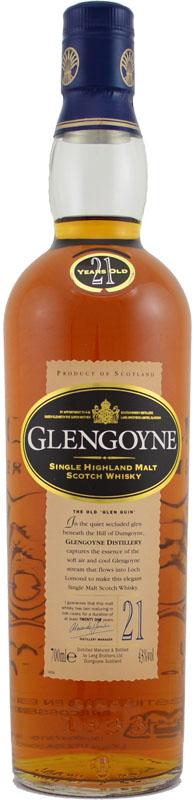 Glengoyne21yoOB2005