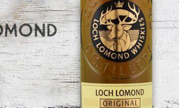 Loch Lomond - Original - 40% - OB