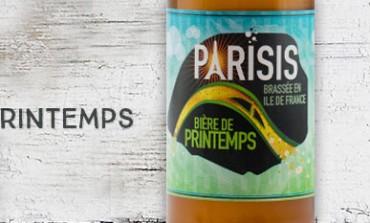 Parisis - Bière de Printemps - 6%