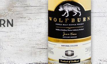 Wolfburn - 46 % - OB - 2016