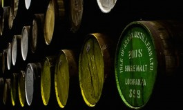 Arran veut construire une deuxième distillerie sur l'île