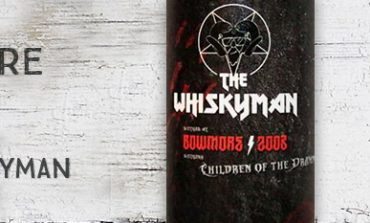 Bowmore - Children of the dramned -  2003/2014 - 47,6% - The Whiskyman