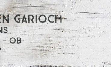 Glen Garioch - 15yo - 43% - OB - 2007