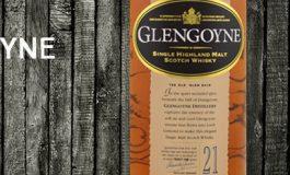 Glengoyne - 21yo - 43% - OB - 2005