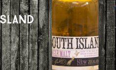 South Island - 23yo - 40 % - The New Zealand Whisky Company