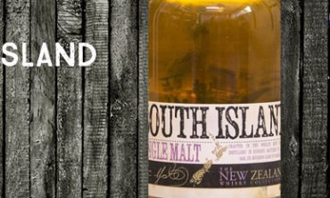 South Island - 23yo - 40 % - The New Zealand Whisky Company