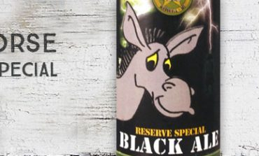 Dark Horse - Reserve Special -  Black Ale - 7,5%