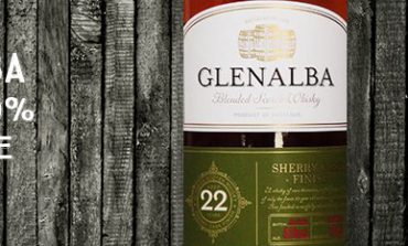 Glenalba - 22yo - 40% - Clydesdale for Lidl