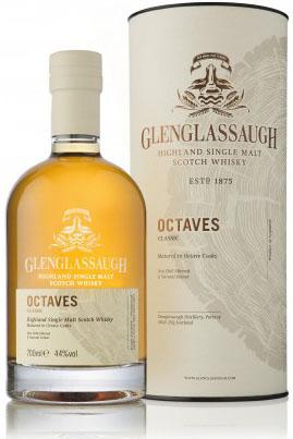 Glenglassaugh-Octaves-Classic