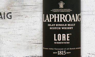 Laphroaig - Lore - 48% - OB - 2016