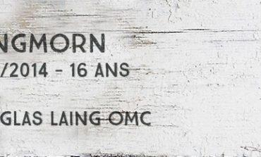 Longmorn - 1997/2014 - 16yo - 50% - Douglas Laing - Old Malt Cask