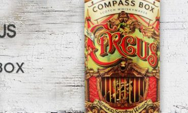 The Circus - 49% - Compass Box - 2016