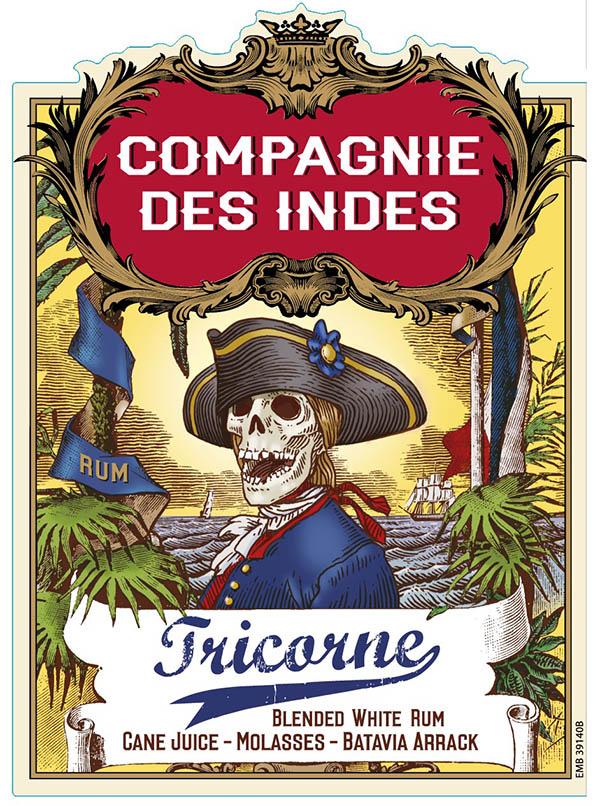 TricorneCDI