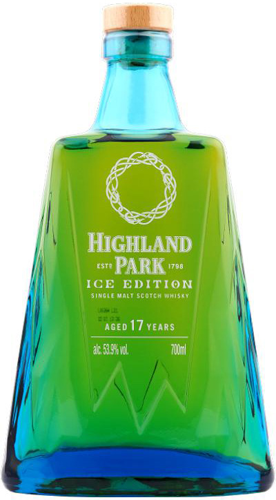 HighlandPark17yoIceEditionOB