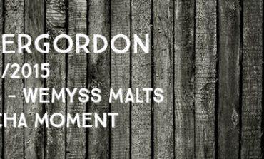 Invergordon - 1988/2015 - 27yo - 46% - Wemyss Malts - Mocha Moment