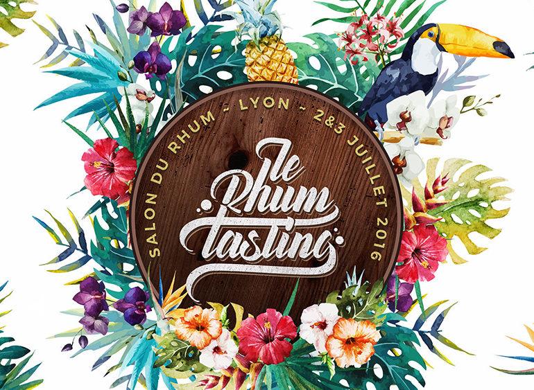 Rhum Tasting : retour sur le premier salon du rhum lyonnais