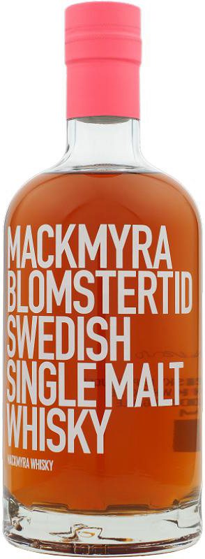 MackmyraBlomstertidOB