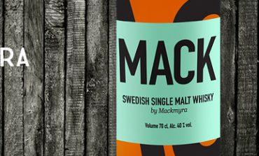 Mackmyra Mack - 40% - OB