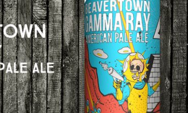 Beavertown - Gamma Ray - American Pale Ale - 5,4%