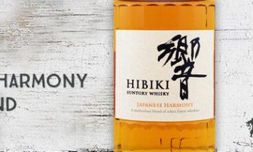 Hibiki - Japanese Harmony - 43% - Blend